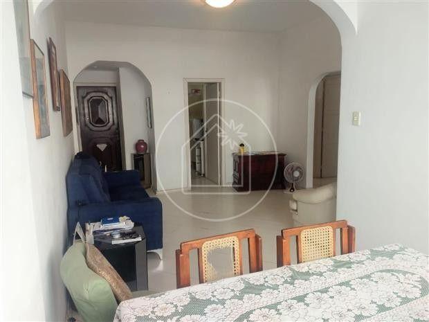 Apartamento à venda com 3 dormitórios em Leblon, Rio de janeiro cod:861537 - Foto 3