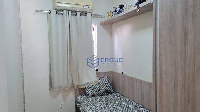 Casa com 3 dormitórios à venda, 100 m² por R$ 350.000,00 - Maraponga - Fortaleza/CE - Foto 4