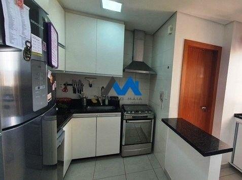 Apartamento à venda com 3 dormitórios em São lucas, Belo horizonte cod:ALM1650 - Foto 12