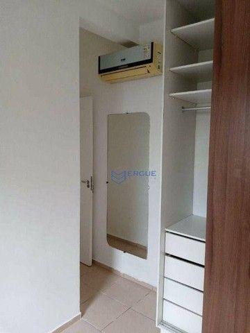 Apartamento com 2 dormitórios à venda, 48 m² por R$ 190.000,00 - Mondubim - Fortaleza/CE - Foto 10