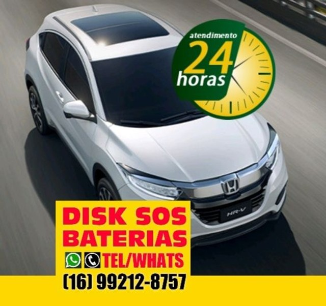 BATERIA PARA HR-V