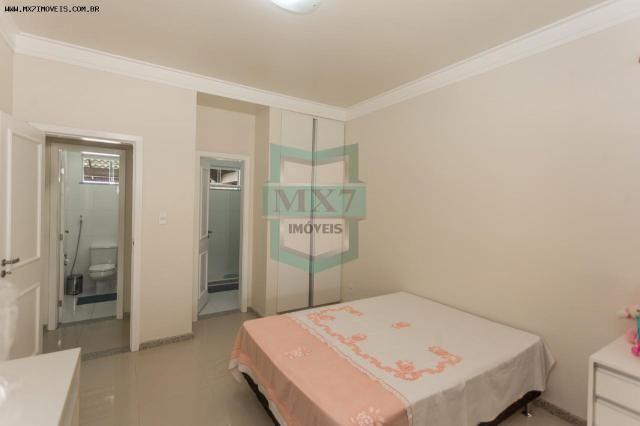 Casa em Condomínio para Venda em Camaçari, Barra do Jacuípe, 4 dormitórios, 4 suítes, 5 ba - Foto 12