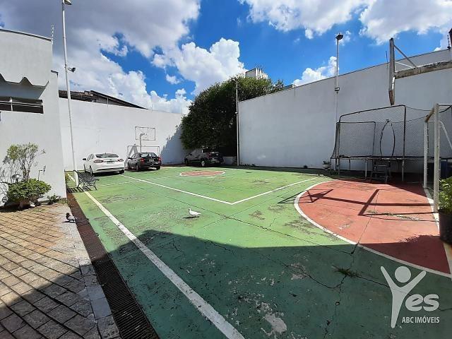 Sobrado com 4 dormitórios sendo 3 suítes, 10 vagas, Vila Homero Thon, Santo André, SP - Foto 6