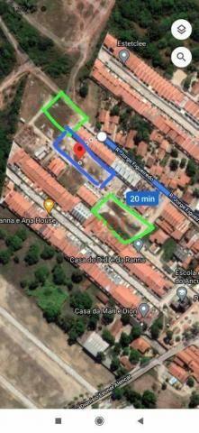 Casa à venda, 85 m² por R$ 160.000,00 - Centro - Itaitinga/CE - Foto 5