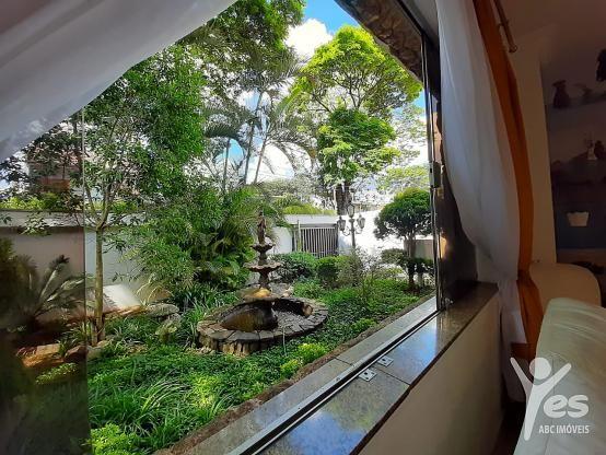 Sobrado com 4 dormitórios sendo 3 suítes, 10 vagas, Vila Homero Thon, Santo André, SP - Foto 20