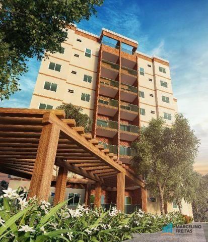 Apartamento c/3 quartos à venda, 77 m² por R$ 359.504 - Eusébio - Eusébio/CE - Foto 7