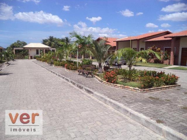 Casa para alugar, 60 m² por R$ 600,00/mês - Itapoã - Caucaia/CE - Foto 5