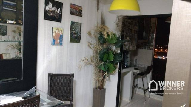 Ótimo apartamento à venda próximo ao centro em Cianorte! - Foto 8