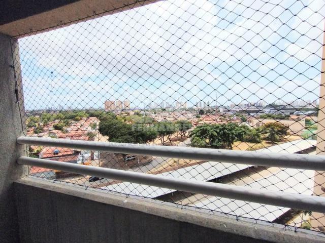 Apartamento à venda com 2 dormitórios em Pitimbu, Natal cod:APV 29395 - Foto 3