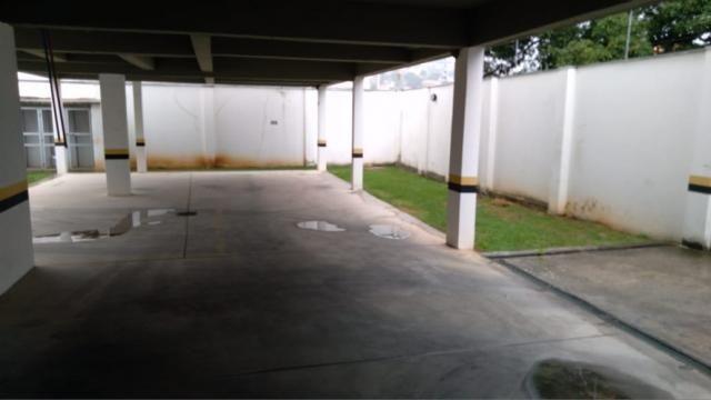 Apartamento à venda, 3 quartos, 1 suíte, 2 vagas, Jardim dos Comerciários - Belo Horizonte - Foto 14