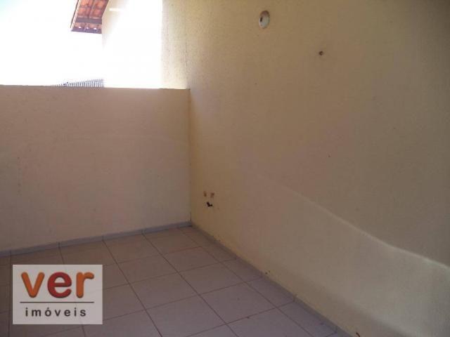 Casa para alugar, 60 m² por R$ 600,00/mês - Itapoã - Caucaia/CE - Foto 20