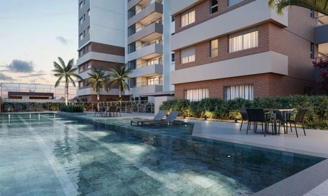 THZ 2965 - 100 - apartamento com 132m², 2 - 3 quartos - Jardim São Luiz, Ribeirão Preto -  - Foto 2