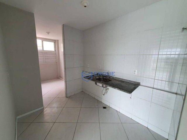 Cobertura com 3 dormitórios, 110 m² - venda por R$ 235.000,00 ou aluguel por R$ 1.100,00/m - Foto 9