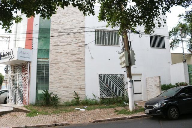 Escritório para alugar em Bosque da saúde, Cuiabá cod:28604 - Foto 4