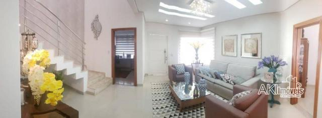 Casa com 3 dormitórios à venda, 288 m² por R$ 1.300.000,00 - Conjunto Century Park - Ciano - Foto 14