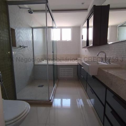 Apartamento à venda, 3 suítes, 5 vagas, Santa Fé - Campo Grande/MS - Foto 19