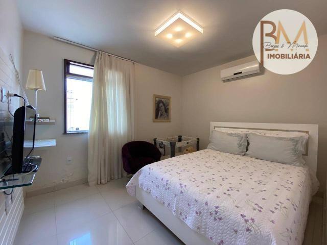 Casa com 4 dormitórios à venda, 180 m² por R$ 850.000,00 - Muchila II - Feira de Santana/B - Foto 19