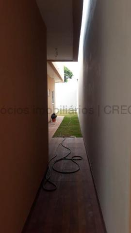 Casa à venda, 1 quarto, 1 suíte, Jardim Tijuca - Campo Grande/MS - Foto 12