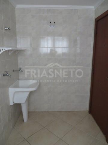 Apartamento à venda com 3 dormitórios em Jardim monumento, Piracicaba cod:V12130 - Foto 14
