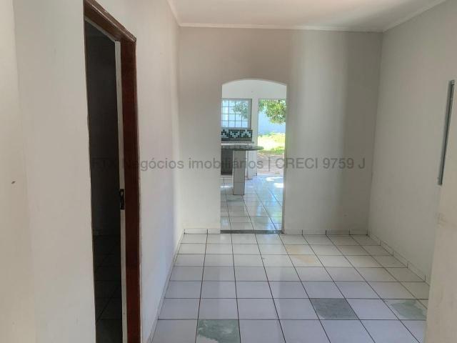 Casa à venda, 3 suítes, 2 vagas, Vila Palmira - Campo Grande/MS - Foto 4