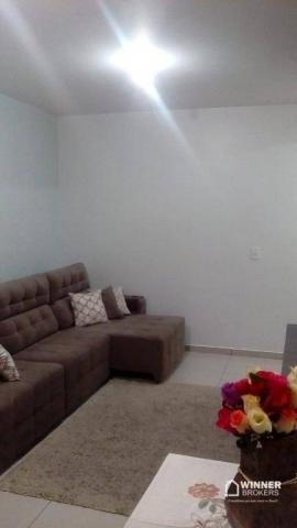 Ótimo apartamento à venda em Cianorte! - Foto 10