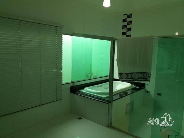 Casa com 3 dormitórios à venda, 397 m² por R$ 1.800.000,00 - Centro - Campo Mourão/PR - Foto 17