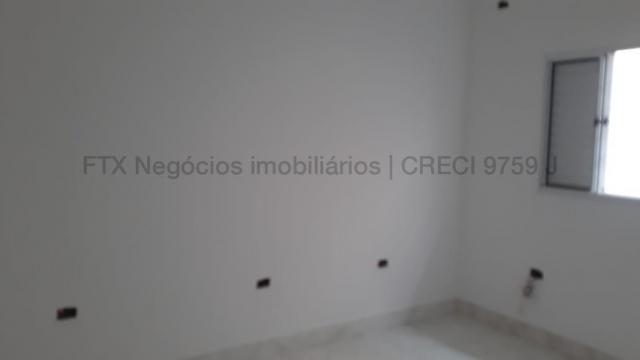 Casa à venda, 1 quarto, 1 suíte, Jardim Tijuca - Campo Grande/MS - Foto 9