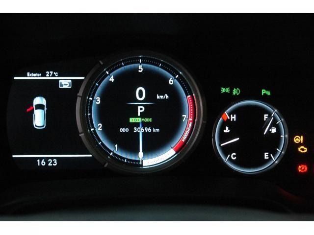 Lexus Rx350 f-Sport 3.5 V6 24V GASOLINA 4P AUTOMATICO - Foto 7