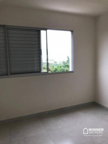 Apartamento com 3 dormitórios à venda, 80 m² por R$ 300.000,00 - Zona 01 - Cianorte/PR - Foto 8