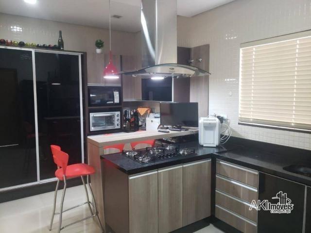 Casa com 3 dormitórios à venda, 288 m² por R$ 1.300.000,00 - Conjunto Century Park - Ciano - Foto 9