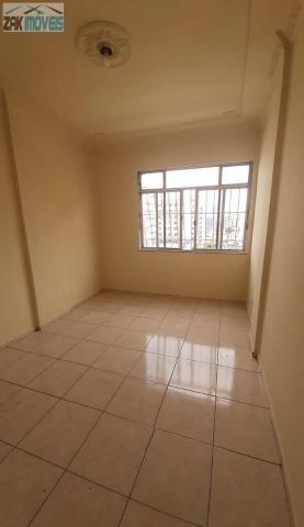 Apartamento para alugar com 2 dormitórios em Centro, Niterói cod:130