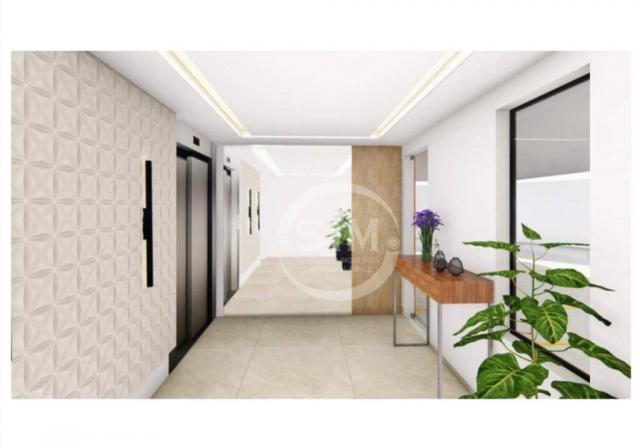 Cobertura com 2 dormitórios à venda, 81 m² - Nova São Pedro - São Pedro da Aldeia/RJ - Foto 8