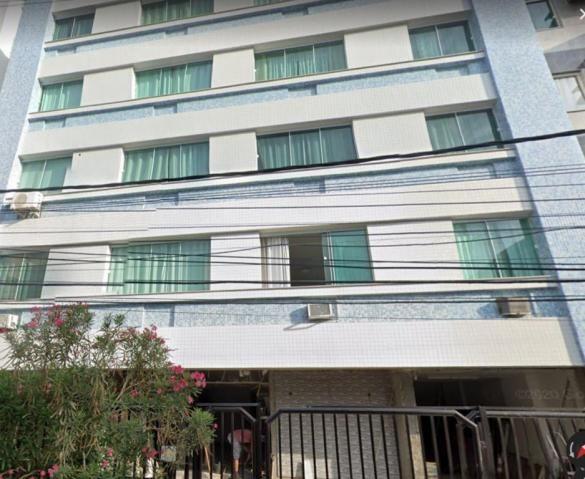 Apartamento a 150 metros da Praia do Forte Locação Anual ou Temporada - Foto 9