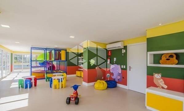 Apartamento à venda com 2 dormitórios em São sebastião, Porto alegre cod:9934325 - Foto 19