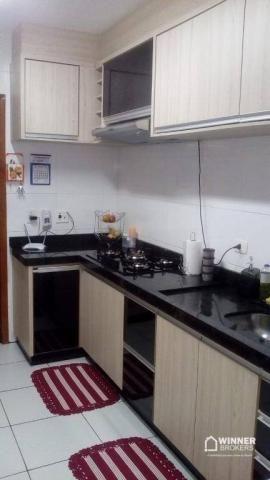 Ótimo apartamento à venda em Cianorte! - Foto 5