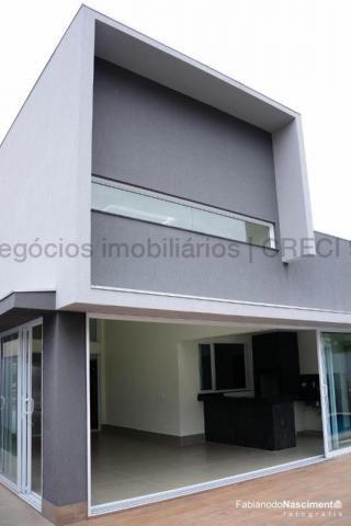 Casa térrea em condomínio de alto padrão - Damha II - Foto 19