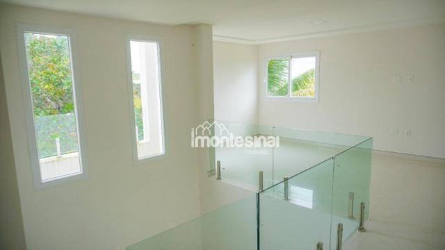 Casa com 4 quartos à venda, 370 m² - Condomínio Portal das Colinas - Garanhuns/PE - Foto 10