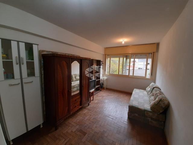Apartamento à venda com 1 dormitórios em Cidade baixa, Porto alegre cod:9932132 - Foto 3