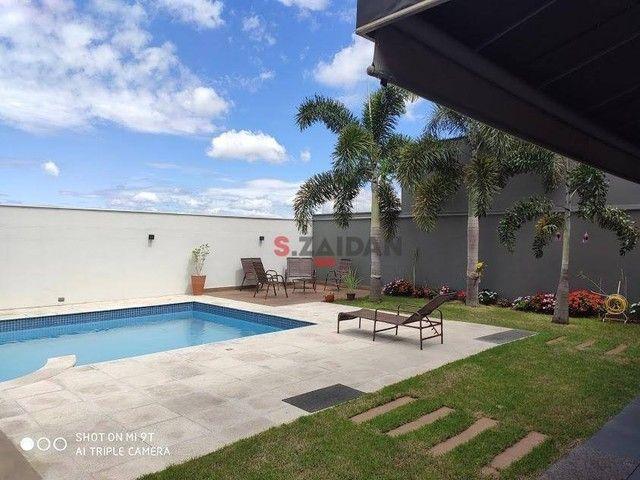 Casa com 3 dormitórios à venda, 290 m² por R$ 2.050.000,00 - Reserva do Engenho - Piracica - Foto 20