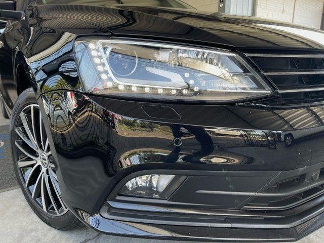 VW Jetta 2.0 TSI Highline - Revisado na vw - Pacote Premium!!! - Foto 4