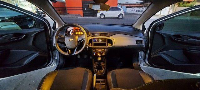 Chevrolet onix joy Black Edition  - Foto 2