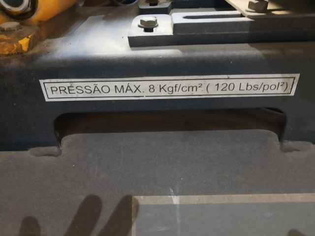 Compressor Chiaperini - Foto 2