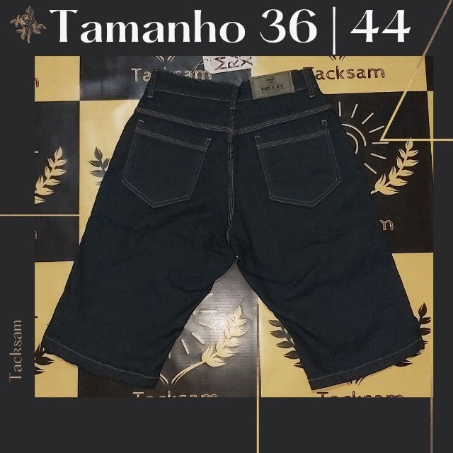 Jeans de Luxo Nº 36 e 44 - Foto 2