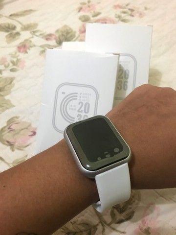 Smart Watch , a prova d?água   - Foto 3
