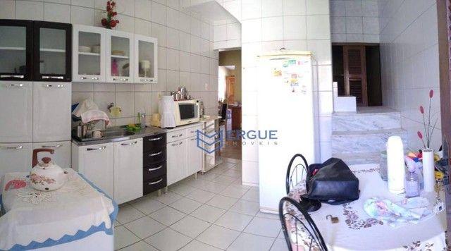 Casa com 3 dormitórios, 100 m² - venda por R$ 410.000,00 ou aluguel por R$ 1.400,00/mês -  - Foto 3