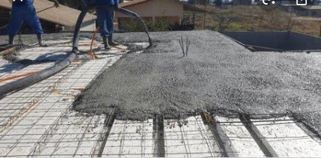 Concreto Bombeado com desconto - Foto 2