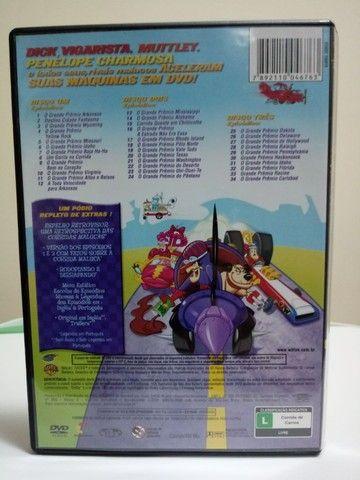 Coleção Hanna Barbera - Corrida Maluca - Faço Envio. - Foto 5