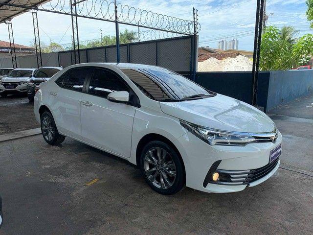 COROLLA 2018/2019 2.0 XEI 16V FLEX 4P AUTOMÁTICO - Foto 7