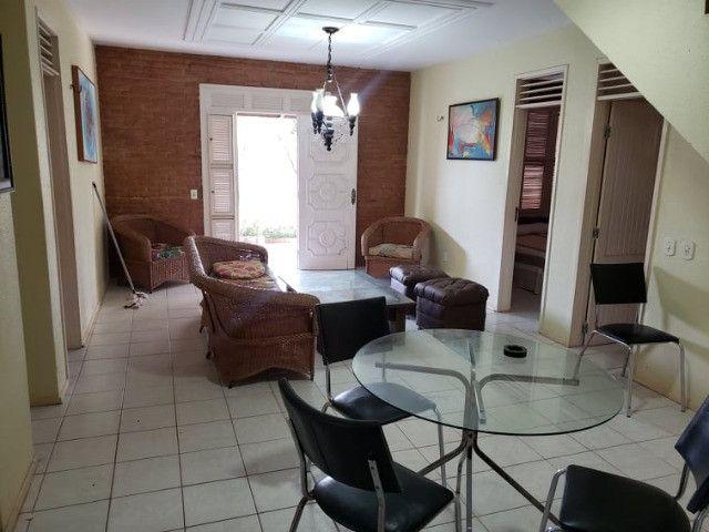 Oportunidade! Belíssima casa duplex localizada a pouquíssimos metros do Beach Park - Foto 7