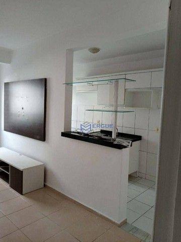 Apartamento com 2 dormitórios à venda, 48 m² por R$ 190.000,00 - Mondubim - Fortaleza/CE - Foto 7